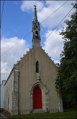 Chapelle Saint Hilaire Pluméliau 2016 (1)