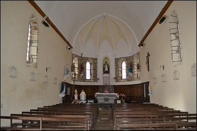 Chapelle Saint Hilaire Pluméliau 2016 (18)
