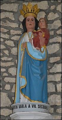 Chapelle Saint Hilaire Pluméliau 2016 (22)