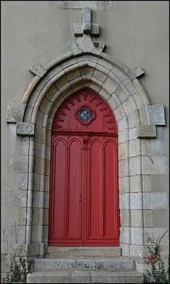 Chapelle Saint Hilaire Pluméliau 2016 (5)
