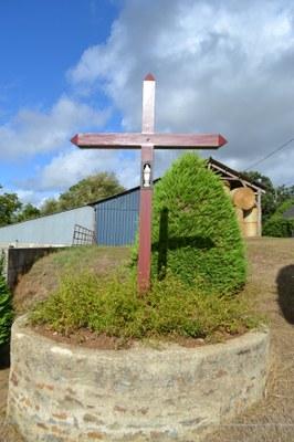 Croix de la Motte