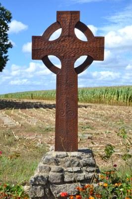 Croix de Pécanne