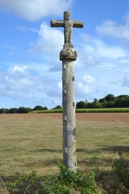 Croix de Quengobrien
