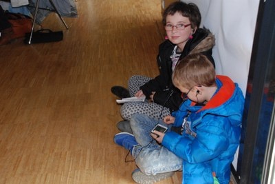Osons enfants smartphones