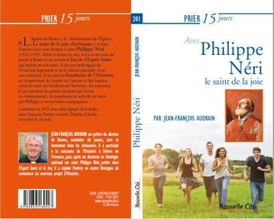 prier-15-jours-avec-saint-philippe-neri